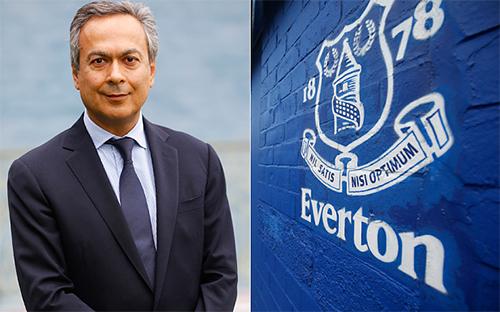 Everton trở thành đội bóng mới nhất ở Ngoại hạng Anh được các nhà đầu tư ngoại mua cổ phần.