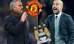 """Mourinho và Pep """"đốt"""" tiền cho chuyển nhượng"""