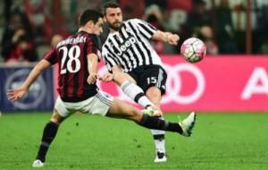 Milan sẽ đại chiến Juve ở San Siro cuối tuần này