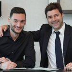Tottenham chính thức gia hạn hợp đồng với đội trưởng Lloris