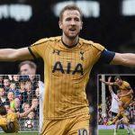 Tottenham đè bẹp Fullham nhờ công Kane