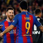 Barca – Valencia: Cơn mưa bàn thắng