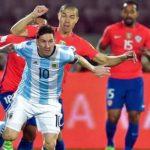 WC vòng loại: Mong chờ siêu sao Messi sẽ tỏa sáng