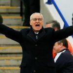 HLV Ranieri bội thu nếu sang Trung Quốc