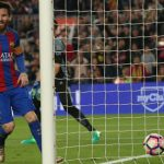 Messi đang tỏ hay mờ ở Champions League?