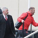 Rooney sẵn sàng cùng Man Utd đấu