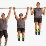 Tập xà đơn thế nào cho tăng chiều cao hiệu quả