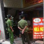 Hà Nội: Phát hiện một thiếu nữ chết bất thường trong nhà nghỉ