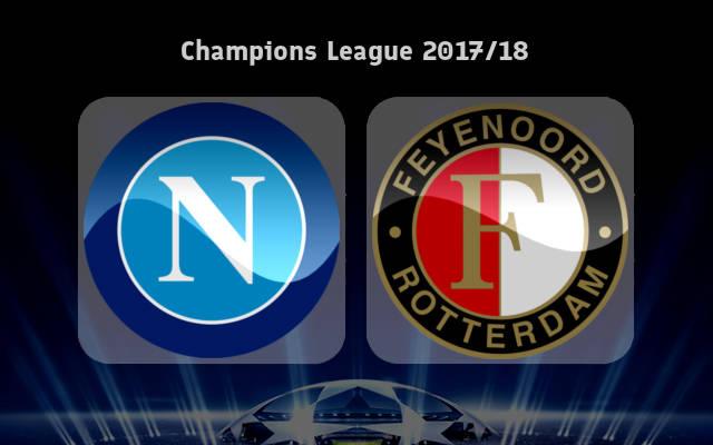 Nhận định Napoli vs Feyenoord Rotterdam