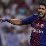 Suarez vẫn được Valverde hết sức tin tưởng