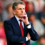 HLV Claude Puel tiếp quản Leicester
