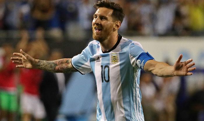 Nhận định bóng đá Argentina và Nga ngày 11/11