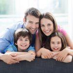 Chiêm bao thấy gia đình là có ý nghĩa gì?