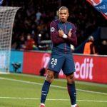 Manchester City lên kế hoạch cướp Kylian Mbappe từ tay PSG