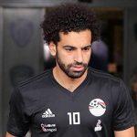 Salah bình phục chấn thương có thể đá chính trận gặp Nga