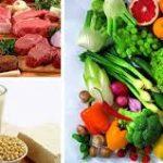 Những thực phẩm nên ăn khi bị bệnh gan