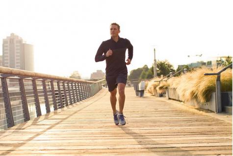Đâu là nguyên nhân bị chóng mặt khi chạy bộ?