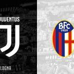 Juventus vs Bologna, 02h00 ngày 27/9: Giải vô địch Ý