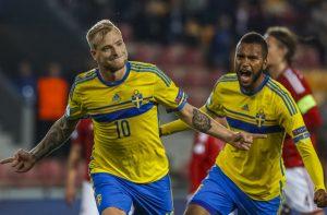 U21 Thụy Điển vs U21 Thổ Nhĩ Kỳ (23h30 ngày 11/09, U21 Châu Âu)
