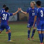 Nhận định Đài Loan vs Mông Cổ, 18h10 ngày 13/11: VL Vô địch Đông Á