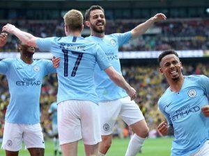 5 đội tạt bóng nhiều nhất Ngoại Hạng Anh mùa này