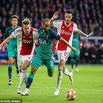 """Man. United """"bỏ lỡ"""" đội trưởng Ajax, vì sợ De Ligt …tăng cân"""
