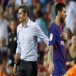 Messi vừa là linh hồn vừa là vật cản của Barca