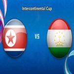 Phân tích kèo Triều Tiên vs Tajikistan, 21h30 ngày 15/7