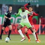 Nhận định Châu Á Fortuna Dusseldorf vs Wolfsburg (1h30 ngày 14/9)