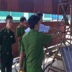 Doanh nghiệp liên quan tới vụ buôn dầu giả, 2 giám đốc bị bắt