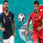 Nhận định Pháp vs Thổ Nhĩ Kỳ, 01h45 ngày 15/10