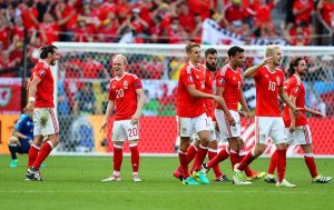 Azerbaijan vs Wales, 17/11/2019 – Vòng loại Euro