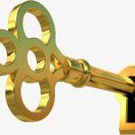 Mơ thấy chìa khóa đánh con gì dễ trúng