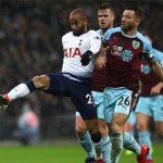 Nhận định trận đấu Tottenham vs Burnley 22h00 ngày 07/12