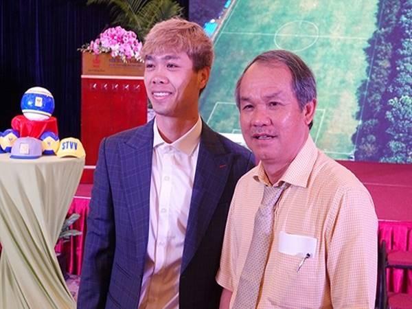 Công Phượng ở lại CLB TPHCM, Thầy Park vui mừng