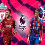 Nhận định Liverpool vs Crystal Palace, 02h15 ngày 25/6