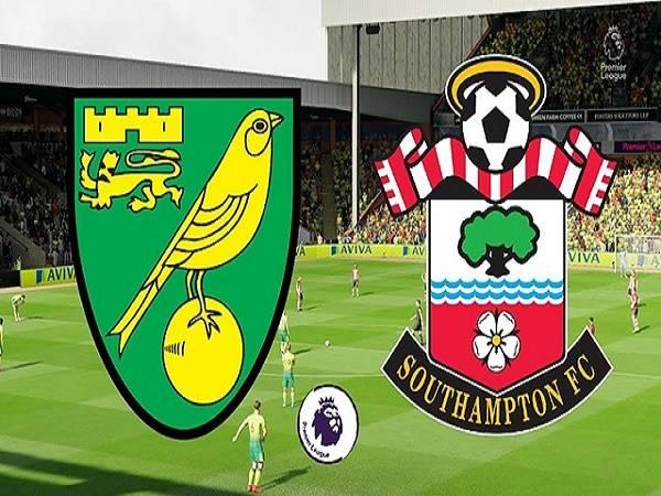 Nhận định kèo Norwich vs Southampton, 0h00 ngày 20/06