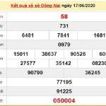 Phân tích kqxs Đồng Nai 24/6/2020, chốt số dự đoán XSDN