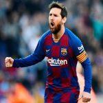 Top 6 cầu thủ có lương cao nhất thế giới
