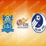 Nhận định kèo Guangzhou R&F vs Dalian Pro, 19h00 ngày 21/9