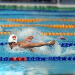 Mơ thấy bơi lội đánh đề con nào? Mộng thấy bơi lội có điềm báo gì