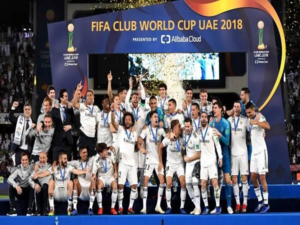 FIFA Club World Cup là gì? bao nhiêu năm 1 lần