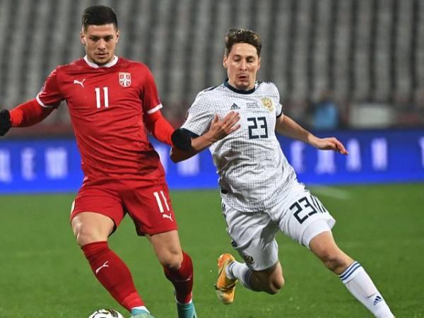 Nhận định trận đấu CH Ireland vs Serbia, 2h45 ngày 25/3