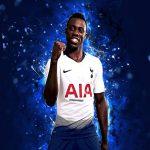 Davinson Sanchez - Trung vệ người Colombia của Tottenham Hotspur