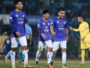 Bóng đá Việt Nam tối 9/4: Hà Nội nhận hung tin sau trận thua Viettel