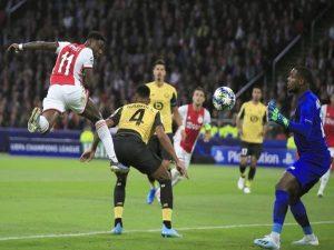 Nhận định kèo Châu Á Ajax vs AS Roma (2h00 ngày 9/4)