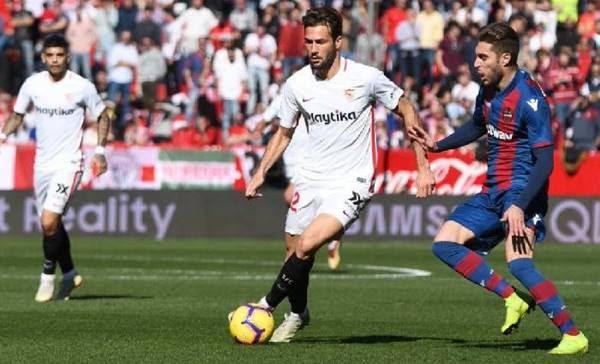 Nhận định trận đấu Levante vs Sevilla, 00h00 ngày 22/4