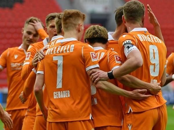 Nhận định trận đấu Bielefeld vs Freiburg (1h30 ngày 10/4)