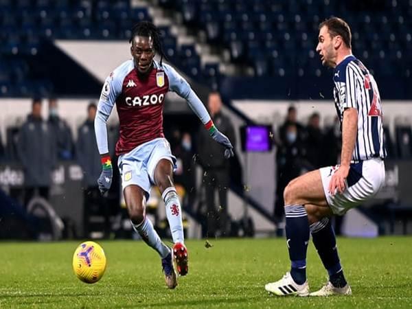 Nhận định tỷ lệ Aston Villa vs West Brom (1h00 ngày 26/4)
