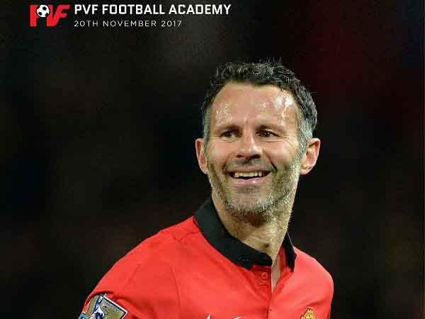 Top 3 cầu thủ ra sân nhiều nhất lịch sử Manchester United